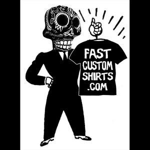 Fast Custom Shirts