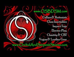 Orchid and Serpent Stores