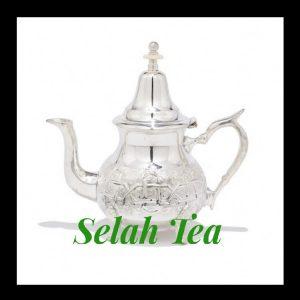Selah Tea