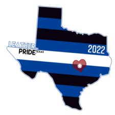 2022 Leather Pride in Texas April 15 - 17, 2022